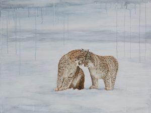 Syyskuun taiteilija: Maaretta Caselius