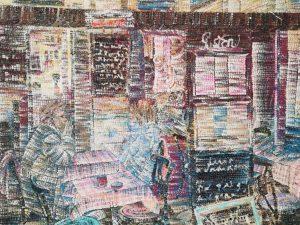 Pesula Galleriassa: Välikahvit – Jenni Kalsola